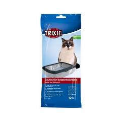 Bolsas Basura para Bandejas Higiénicas de Gato (1)