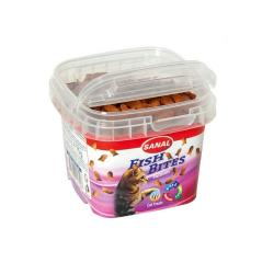Snacks de Salmón para Gato (6)