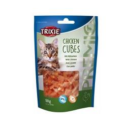 Snacks de Pollo para Gatos (6)