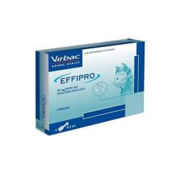 Effipro Gato Pipetas Antiparasitarias (1)