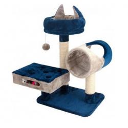 Rascador Savanna Cat para Gato (1)