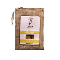 Snack Churpi Puffies Bars para Perro (6)