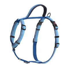 Harness Halti Walking Color Azul para Perro (1)