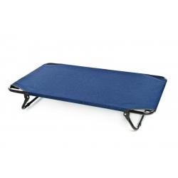 Tumbona Color Azul para Perro (1)