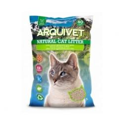 Arena Natural Aglomerante para Gato (6)