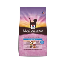 Hills Ideal Balance-IB Kitten con Pollo y Arroz Integral (1)