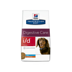Hills Prescription Diet-PD Canine i/d Mini Stress (1)