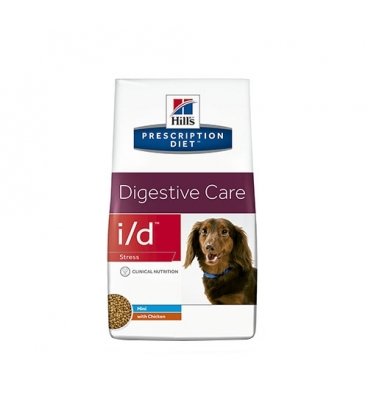 Hills Prescription Diet-PD Canine i/d Mini Stress (1)