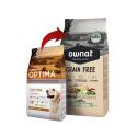 Ownat Just Grain Free-Adulto Pollo para Perro (2)