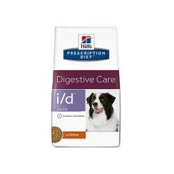 PD Canine i/d Low Fat (6)