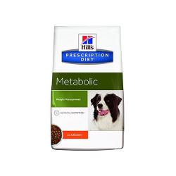 Hills Prescription Diet-PD Canine Metabolic. (1)
