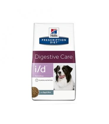 Hills Prescription Diet-PD Canine i/d Sensitive (1)