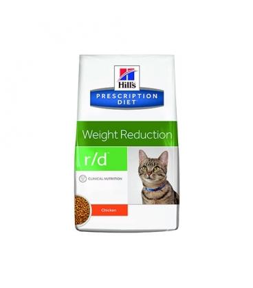 Hills Prescription Diet-PD Feline r/d (1)