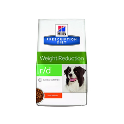 Hills Prescription Diet-PD Canine r/d. (1)