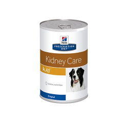 Hills Prescription Diet-PD Canine k/d 370 gr. Húmedo. (1)