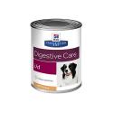 Hills Prescription Diet-PD Canine i/d. 370 gr. Húmedo. (1)