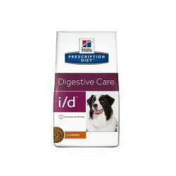 Hills Prescription Diet-PD Canine i/d. (1)