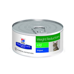 Hills Prescription Diet-PD Feline r/d.156 gr.Húmedo. (1)