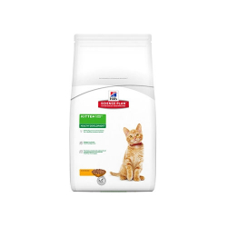 SP Feline Kitten con Pollo. (6)