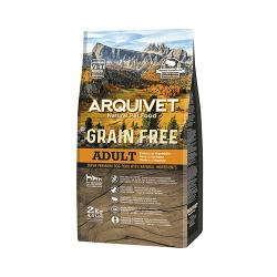 Pienso Grain Free Adult Pavo para perro (6)