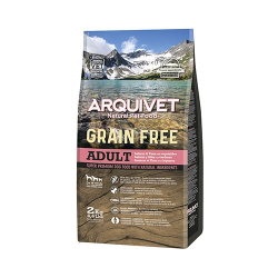 Pienso Grain Free Salmón y Atún para perro (6)