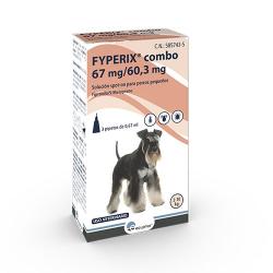 Ecuphar-Fyperix Combo Pipetas Antiparasitarias para Perro Pequeño (1)