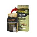 Ownat Grain Free Prime-Adulto Pollo y Pavo para gato (2)