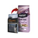 Ownat Grain Free Prime-Esterilizado para gato (2)