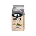 Ownat Just Grain Free-Adulto Esterilizado para gato (1)