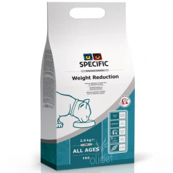 Specific-FRD Weight Reduction (2)
