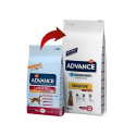 Affinity Advance-Adulto con Cordero y Arroz (2)