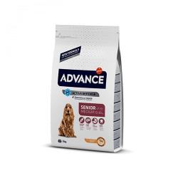 Affinity Advance-Adult +7 Años Razas Medianas (1)