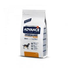 Weight Balance Canine Mini (6)