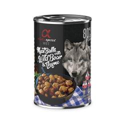 Albóndigas de Jabalí y Tomillo para Perro (6)