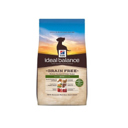 Hills Ideal Balance-IB Adulto Pollo y Patata (1)