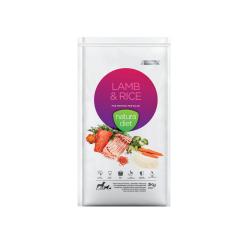 Natura Diet-Lamb & Rice (1)