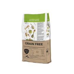 Grain Free Chicken & Vegs (1)