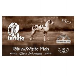 Il Tartufo-Adult Blue & White Fish Grain Free (1)
