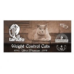 Il Tartufo-Tartufo Feline Adult Weight Control (1)