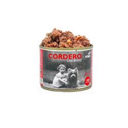 Cordero con Arroz (Lata) (6)