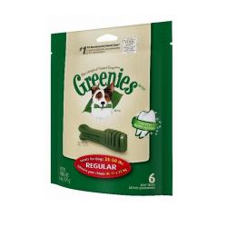 Greenies Regular (6)