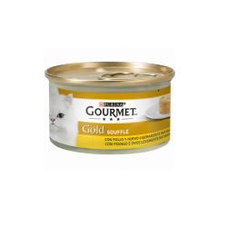 Gourmet Gold-Soufflé con Pollo (1)
