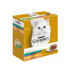 Gourmet Gold-Pack Terrine Sabores Surtidos (1)