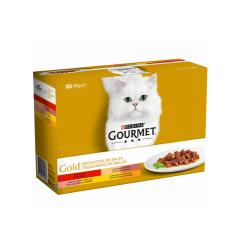 Gourmet Gold-Pack Bocaditos en Salsa Surtidos (1)