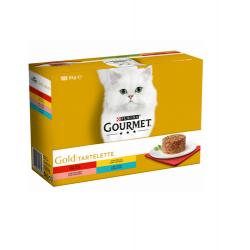 Gourmet Gold-Pack Tartalette Surtido Variado (1)