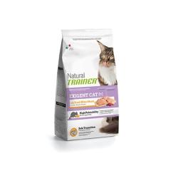 Trainer-Natural Exigent Cat Carnes Blancas (1)