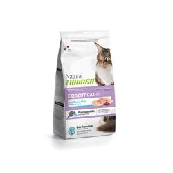 Trainer-Natural Exigent Cat Pescado del Océano (1)
