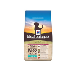 Hills Ideal Balance-IB Adult Mini Atún y Patata (1)