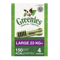 Greenie Pack Original Large para Perro