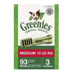 Greenie Pack Original Medium para Perro